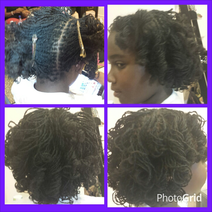 October 2015 Locs Of Luv
